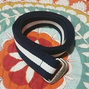 IZOD Belt